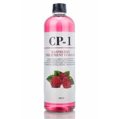 Кондиционер-ополаскиватель для волос Esthetic House CP-1 Raspberry Treatment Vinegar - 500 мл