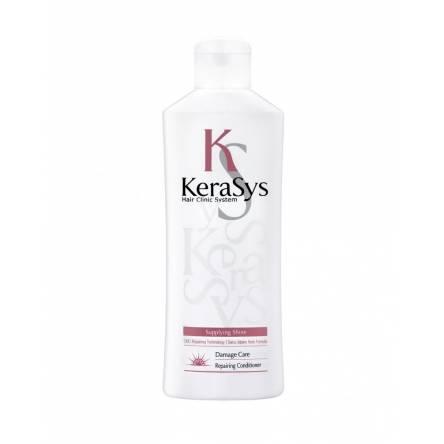 Восстанавливающий кондиционер KERASYS Hair Clinic System Damage Care Repairing Conditioner - 180 мл