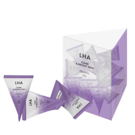 Пилинг-гель с LHA кислотой J:ON LHA Clear & Bright Skin Peeling Gel - 5 гр