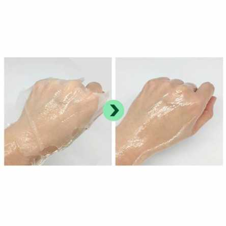 Гидрогелевая маска Holika Holika Aloe 99% Soothing Gel Jelly Mask Sheet - 23 мл