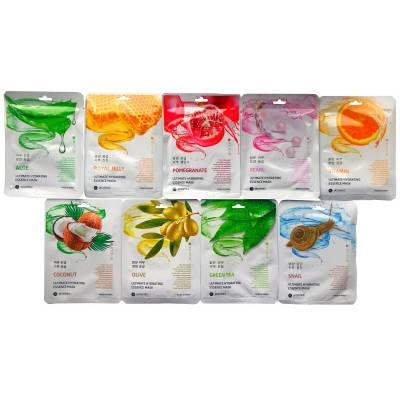 Тканевая маска JKOSMEC Ultimate Hydrating Essence Mask - 40 гр