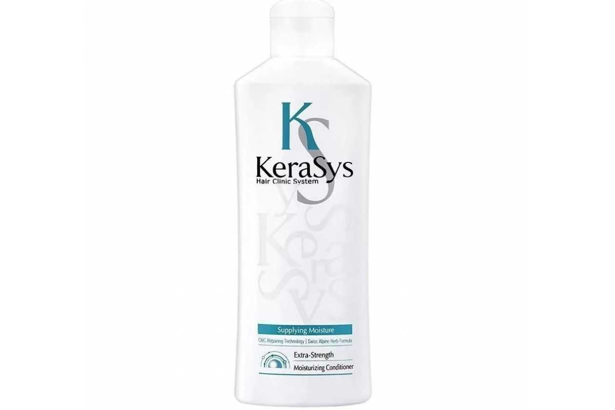 Увлажняющий кондиционер для волос Kerasys Hair Clinic Moisturizing Conditioner - 180 мл