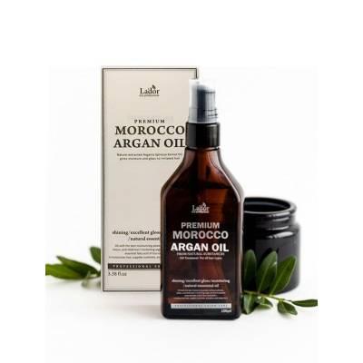 Аргановое масло для волос Lador Premium Argan Hair Oil - 100 мл