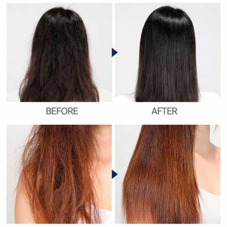 Охлаждающий шампунь для волос Esthetic House CP-1 Head Spa Cool Mint Shampoo - 500 мл