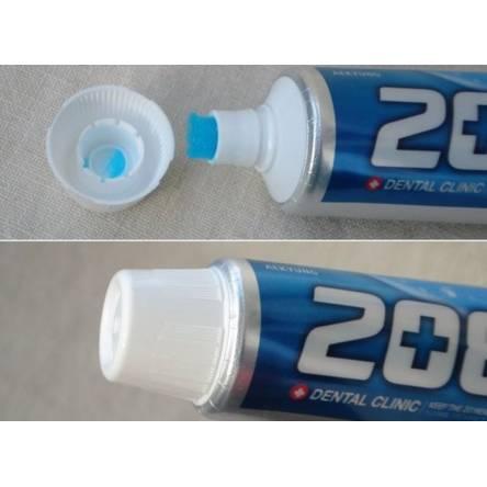 Освежающая зубная паста Dental Clinic 2080 Fresh Up Toothpaste - 120 гр