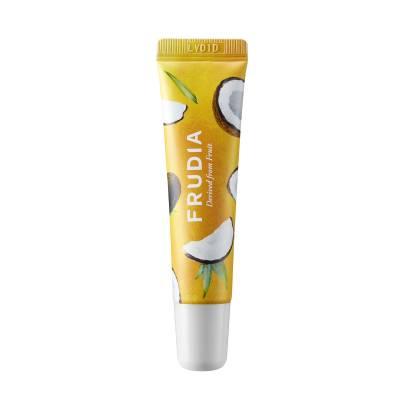 Крем для губ с кокосом Frudia Coconut Honey Salve Lip Cream - 10 мл