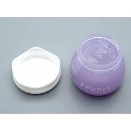 Миниатюра крема для лица с черникой Frudia Blueberry Hydrating Cream - 10 мл