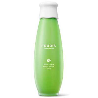 Себорегулирующий тонер Frudia Green Grape Pore Control Toner - 195 мл
