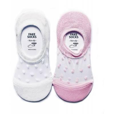 Корейские носочки Vivid Color