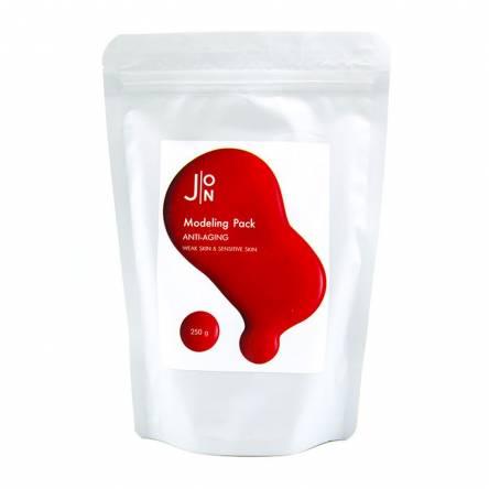 Альгинатная маска J:ON Modeling Pack - 250 гр