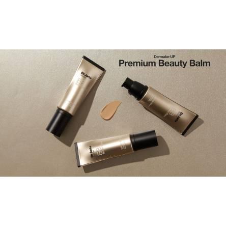 BB-крем для лица с эффектом лифтинга Dr.Jart+ Premium Beauty Balm - 40 мл