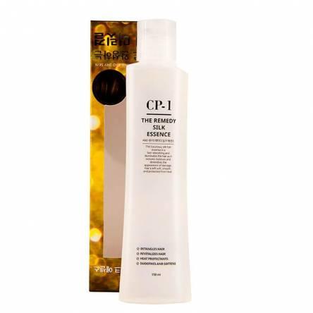 Эссенция для волос с шелком Esthetic House CP-1 The Remedy Silk Essence - 150 мл