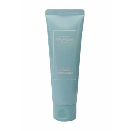Увлажняющий кондиционер для волос EVAS Valmona Recharge Solution Blue Clinic Nutrient Conditioner - 100 мл