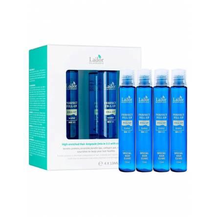 Филлер для восстановления волос LADOR Perfect Hair Fill-Up - 13 мл