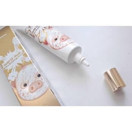 Крем для век Elizavecca Gold CF Nest White Bomb Eye Cream - 30 мл