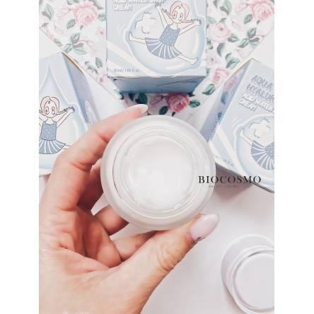 Увлажняющий гиалуроновый крем Elizavecca Aqua Hyaluronic Acid Water Drop Cream - 50 мл