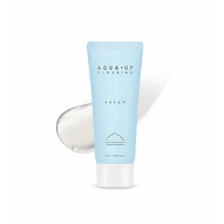 Увлажняющий паровой крем A'PIEU Aqua Up Clouding Cream - 60 мл