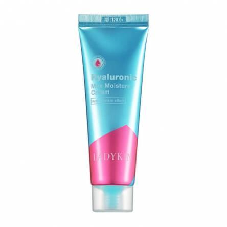 Увлажняющий крем для лица LADYKIN Hyaluronic Max Moisture Cream - 50 мл