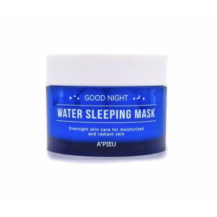Ночная увлажняющая маска A'PIEU Good Night Water Sleeping Mask - 110 мл