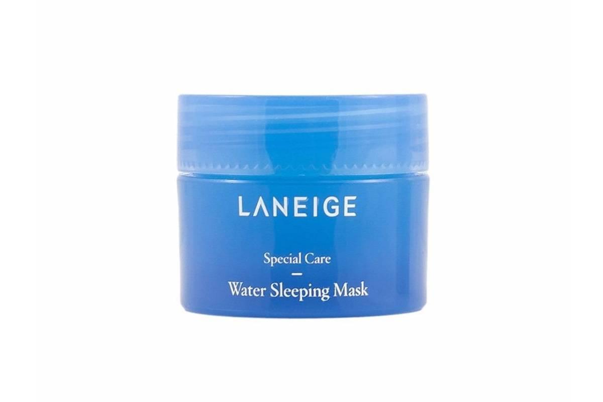 Миниатюра увлажняющей ночной маски Laneige Water Sleeping Mask - 15 мл