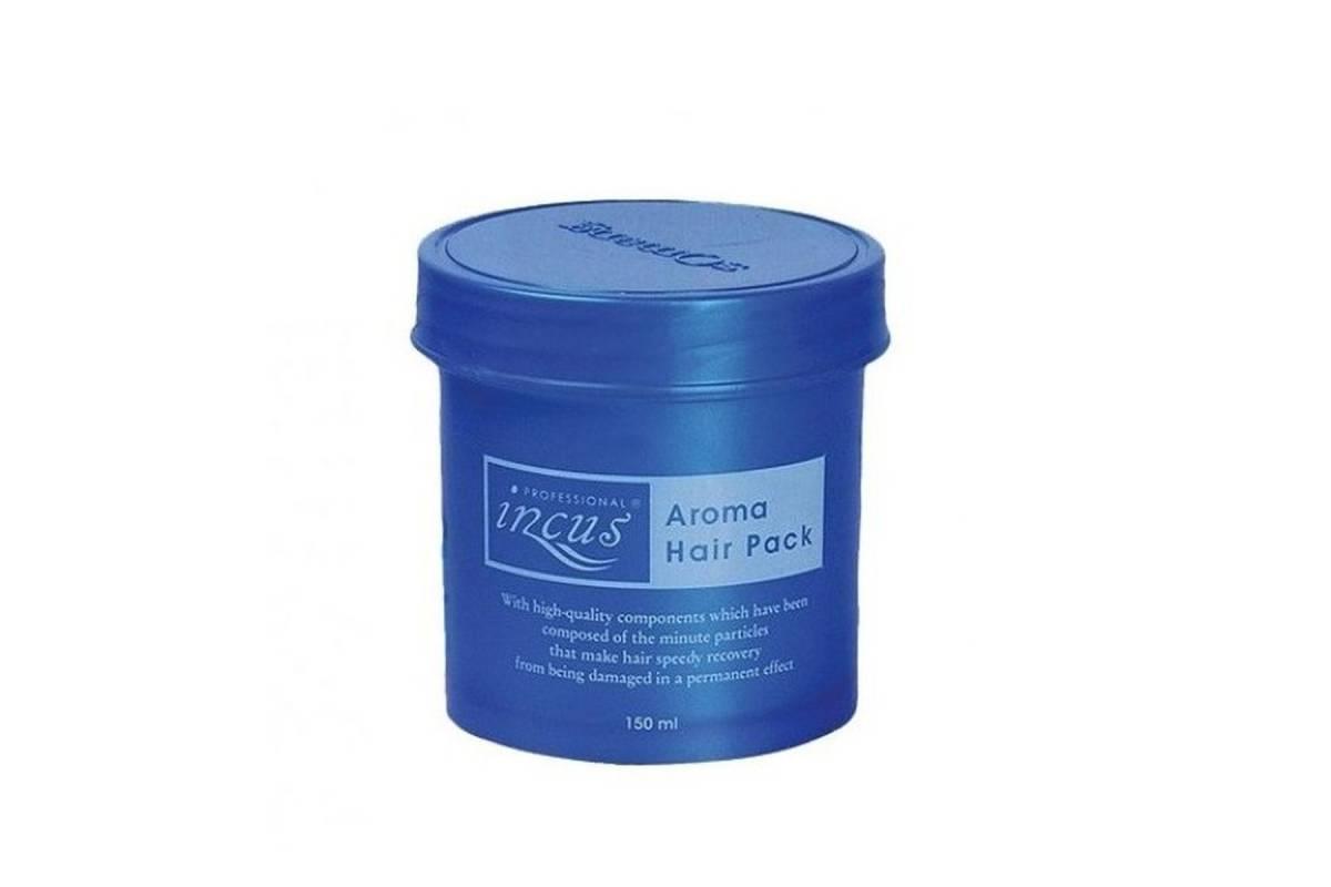 Восстанавливающая маска для волос Incus Aroma Hair Pack - 150 мл