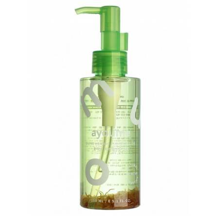 Гидрофильное масло с лепестками календулы AYOUME Olive Herb Cleansing Oil - 150 мл