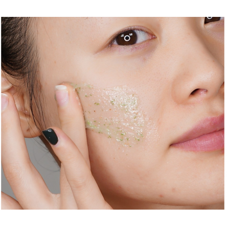 Миниатюра мягкой маски-скраба для лица Huxley Secret Of Sahara Scrub Mask Sweet Therapy - 30 мл