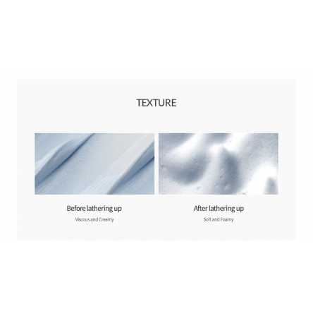 Миниатюра мягкой очищающей пенки Huxley Cleansing Foam: Deep Clean Deep Moist - 10 мл
