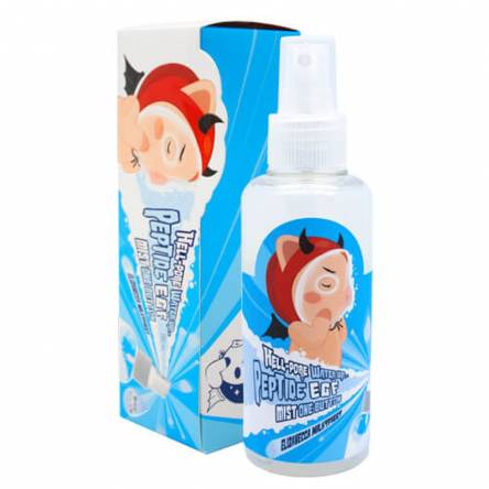 Увлажняющий мист для лица Elizavecca Milky Piggy Hell-Pore Water Up Peptide EGF Mist - 150 мл