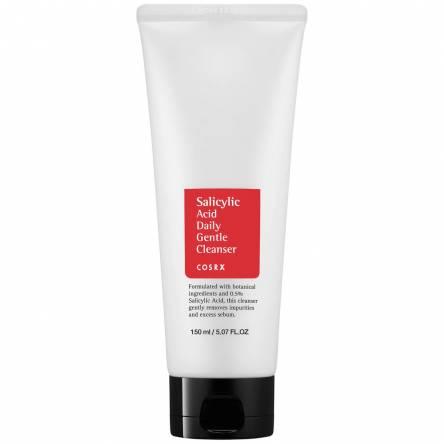 Пенка для умывания с салициловой кислотой COSRX Salycylic Acid Dayly Gentle Cleanser - 150 мл