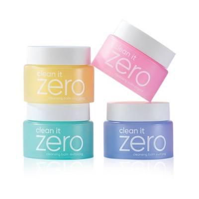 Миниатюра очищающего бальзама Banila Co Miniature Clean It Zero - 7 мл