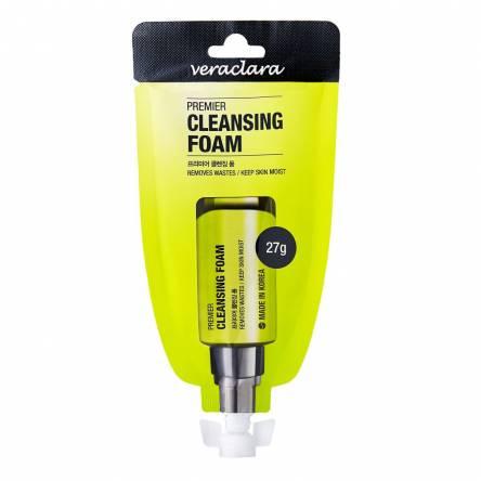 Очищающая пенка для умывания VERACLARA Premier Cleansing Foam - 27 гр