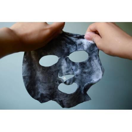 Пенящаяся тканевая маска RIVECOWE Beyond Beauty Bubble Mask Pack - 13 мл