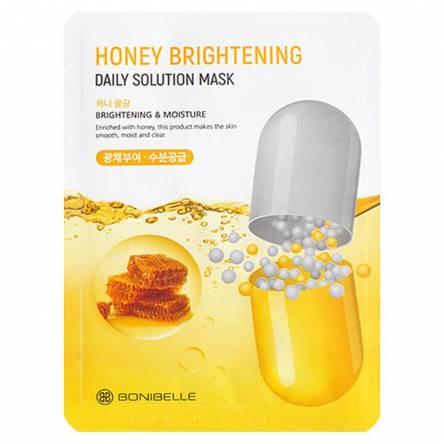 Тканевая маска для лица Bonibelle Daily Solution Mask - 25 гр