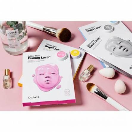 Моделирующая лифтинг-маска для упругости кожи Dr.Jart+ Cryo Rubber Mask With Firming Collagen