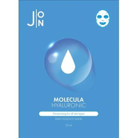 Тканевая маска для лица J:ON Molecula Daily Essence Mask - 23 мл