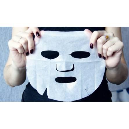 Тканевая маска для лица Scinic My Juicy Bottle Mask - 20 мл