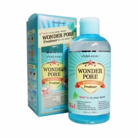 Тоник для очищения пор Etude House Wonder Pore Freshner - 250 мл