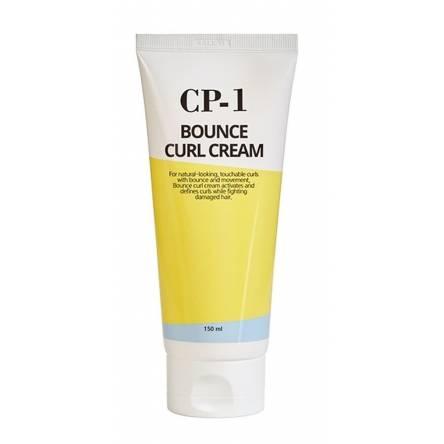 Ухаживающий крем для поврежденных волос ESTHETIC HOUSE CP-1 Bounce Curl Cream - 150 мл