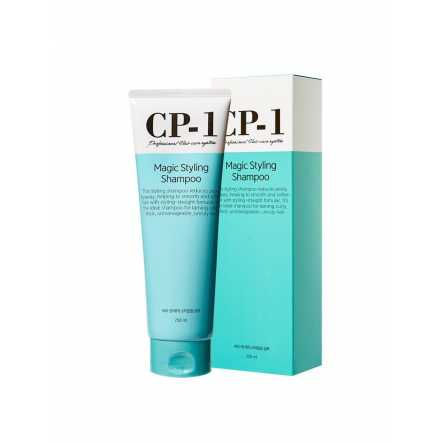 Шампунь для вьющихся волос Esthetic House CP-1 Magic Styling Shampoo - 250 мл