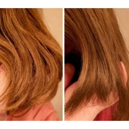 Маска для разглаживания волос Lolane Natura Hair Treatment For Smooth & Straight +White Lily Extract - 250 мл