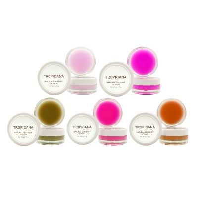 Бальзам для губ Tropicana Lip Balm - 10 гр