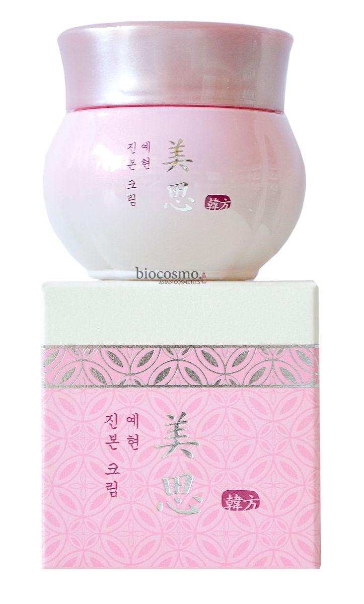 Антивозрастной крем для лица Missha Misa Yei Hyun Cream - 50 мл