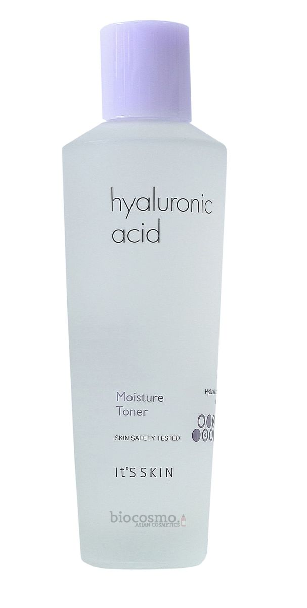 Тонер для лица с гиалуроновой кислотой It's Skin Hyaluronic Acid Moisture Toner - 150 мл