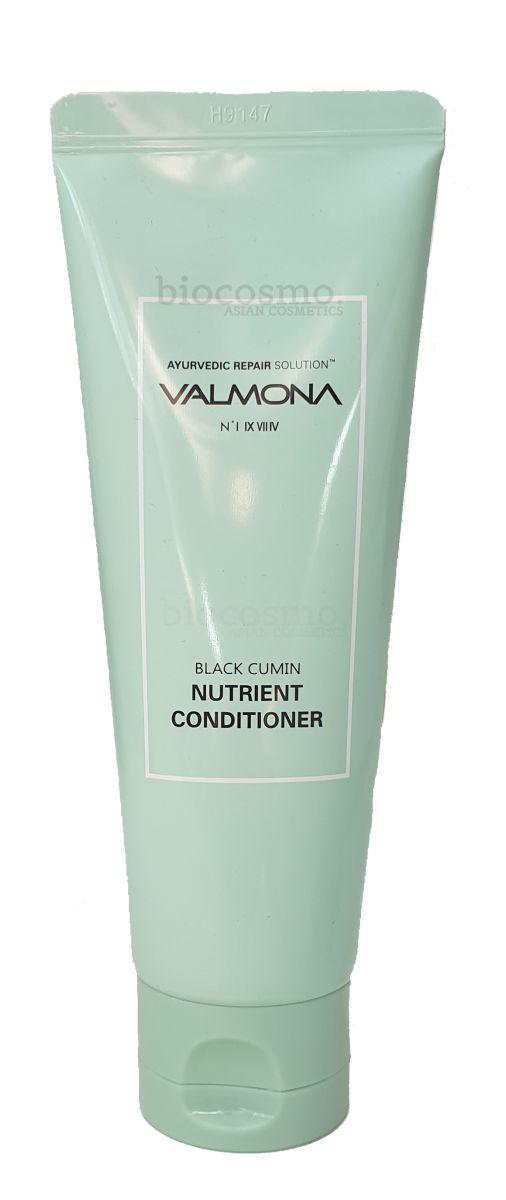 Аюрведический кондиционер EVAS Valmona Ayurvedic Repair Solution Black Cumin Nutrient Conditioner - 100 мл
