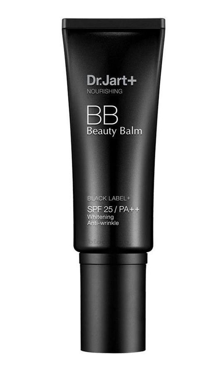 Увлажняющий BB-крем Dr.Jart+ Nourishing Beauty Balm Black Label SPF25++ - 40 мл