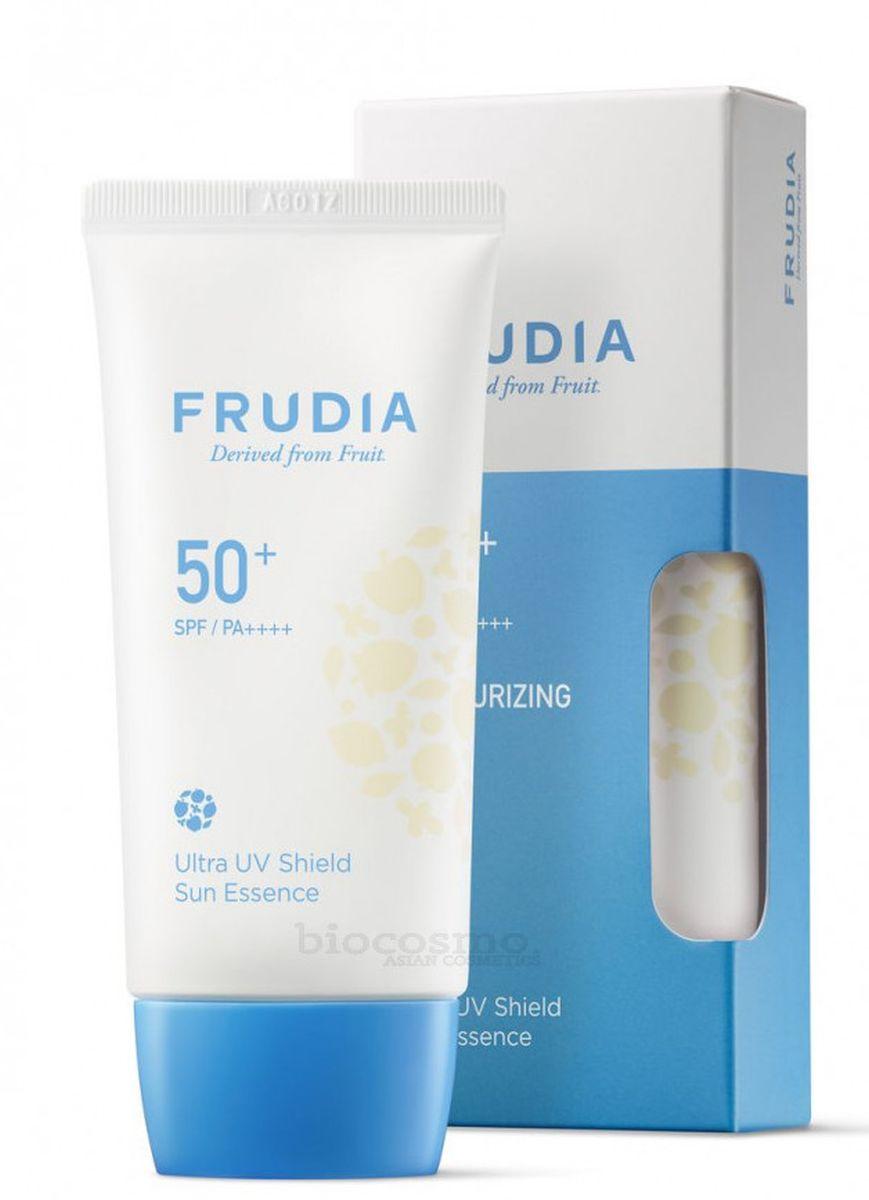 Солнцезащитная эссенция Frudia Ultra UV Shield Sun Essence SPF50+/PA++++ - 50 мл