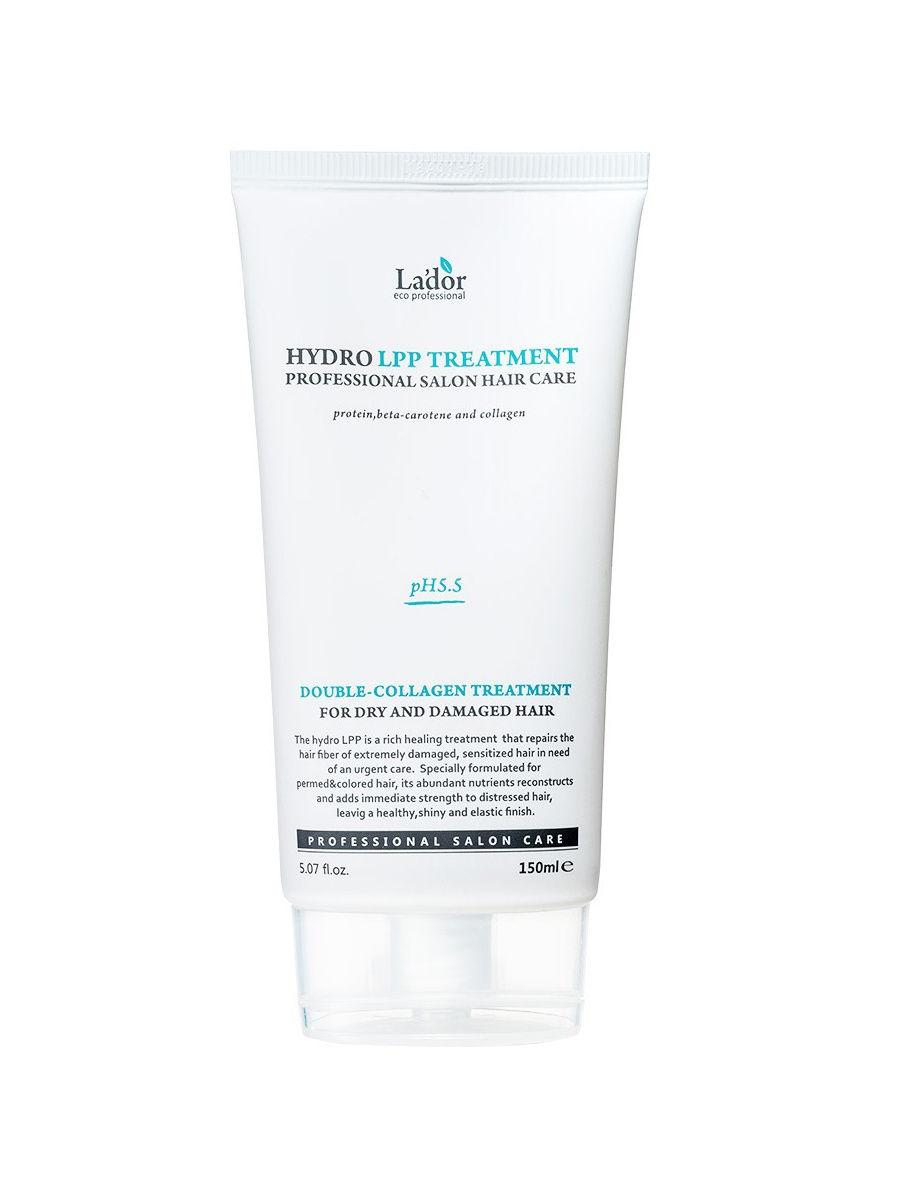Увлажняющая маска для волос LADOR Eco Hydro LPP Treatment - 150 мл