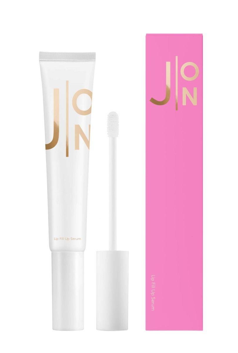Сыворотка для губ с эффектом увеличения J:ON Lip Fill Up Serum - 10 мл
