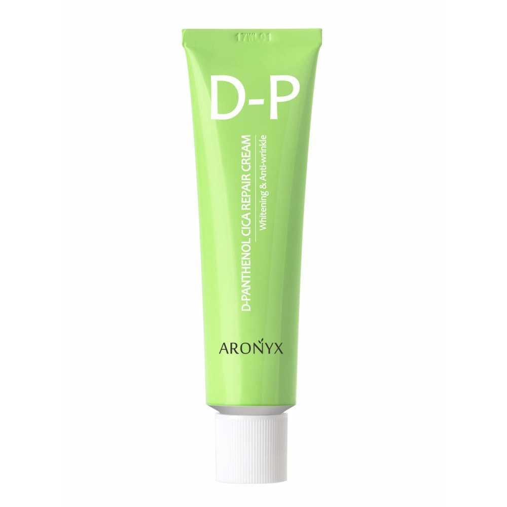 Восстанавливающий крем для лица с пантенолом Medi Flower Aronyx D-Panthenol CICA Repair Cream - 50 мл